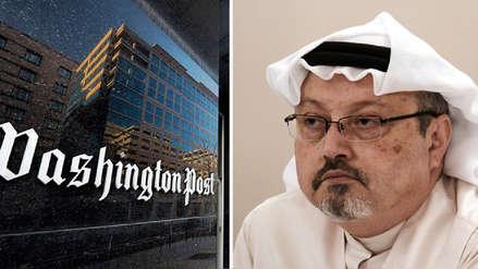 Diario publica el último artículo que escribió Jamal Khashoggi antes de su desaparición