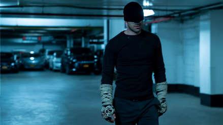 Daredevil: El enemigo solo puede ser derrotado en la oscuridad