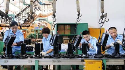 El PIB de China creció un 6,5 % en el tercer trimestre