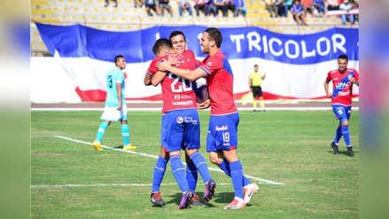 Mannucci insiste y pide tres puntos por el partido contra Alfredo Salinas