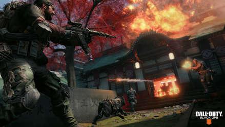 Call of Duty Black Ops 4 ha logrado vender 500 millones de dólares en sólo 3 días