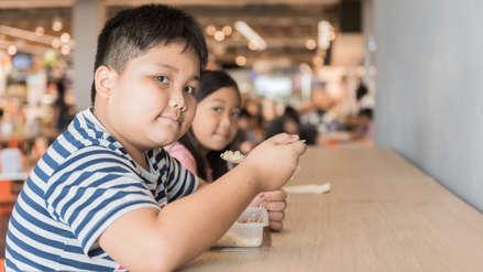 Japón reduce la obesidad infantil en un 20% gracias a la educación escolar en nutrición