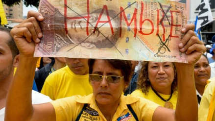 México desarticula red que enviaba comida con sobreprecio a Venezuela