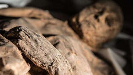 Una momia de 3 000 años presenta los tatuajes más elaborados hallados hasta ahora