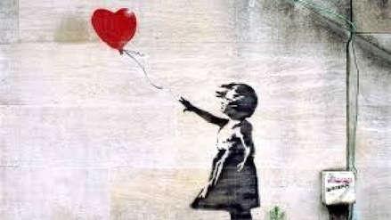 Banksy reveló que su obra no se autodestruyó como él planificó
