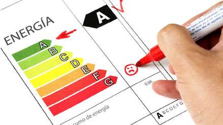 Etiqueta de eficiencia energética: Todo lo que debes saber