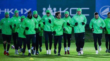 Rubín Kazán es sancionado dos años por la UEFA por no respetar el Fair Play Financiero