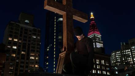 """""""Daredevil"""": La tercera temporada en imágenes"""