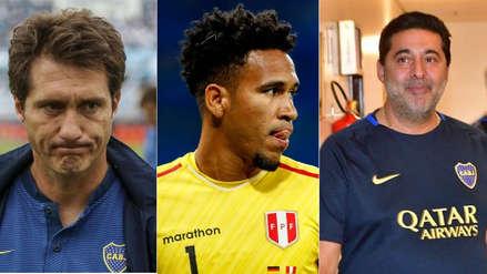Pedro Gallese: la historia oculta detrás de su frustrado pase a Boca Juniors
