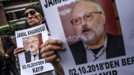 Arabia Saudita confirmó que el periodista Khashoggi murió en su consulado de Estambul