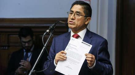 César Hinostroza | Así es el tratado que seguirá su extradición de España al Perú