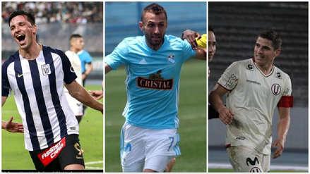 Torneo Clausura EN VIVO: sigue todos los partidos de la fecha 8