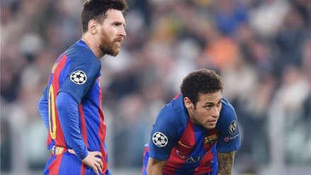 La comparación de Xavi entre Lionel Messi y Neymar que dejó mal parado al brasileño
