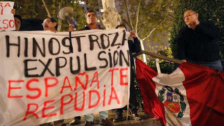 César Hinostroza ante la Justicia de España: estos son los escenarios a los que se enfrenta