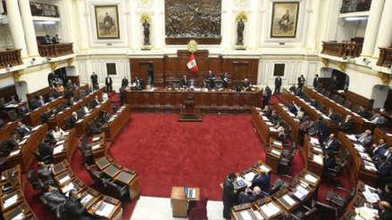 El Congreso invocó al Gobierno que pida a España expulsión de Hinostroza