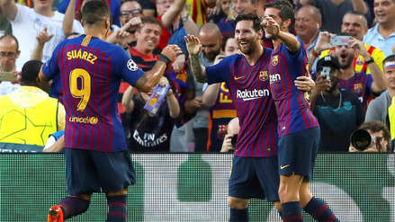 Tottenham ofrece 50 millones de euros por este jugador del FC Barcelona