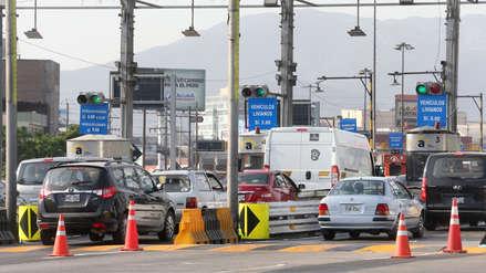 Defensoría exige que se suspenda alza de peajes en Lima
