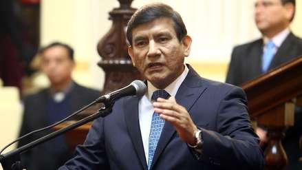 Perfil | Carlos Morán: de analista del GEIN a nuevo ministro del Interior