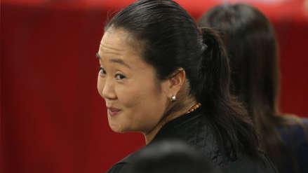 Keiko Fujimori | Los argumentos de la Sala que anuló la orden de Concepción Carhuancho