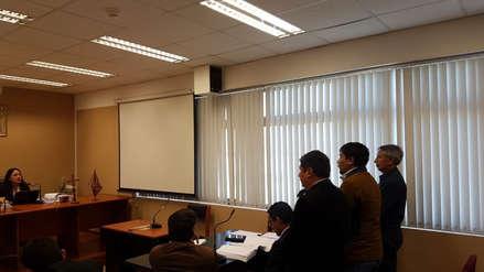 Elecciones 2018 | Inician juicio contra Elmer Cáceres Llica por documentos falsos