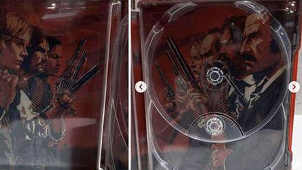 Confirmado: Red Dead Redemption 2 no cabe en un sólo Blu-Ray