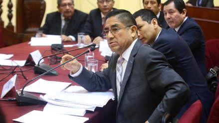 César Hinostroza: Fiscalía solicitó inicio de trámite de extradición y requerimiento de prisión preventiva