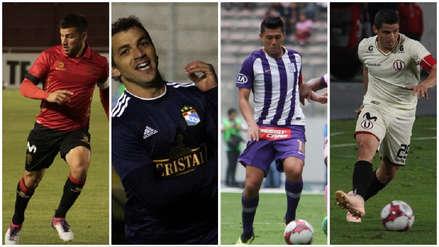 Así marcha la tabla de posiciones acumulada y del Torneo Clausura tras derrota de Alianza Lima