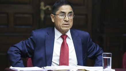 Juez en España dictó prisión provisional para César Hinostroza mientras se decide su extradición