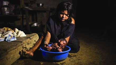 En el Perú se registran cuatro nacimientos de madres menores de 15 años por día