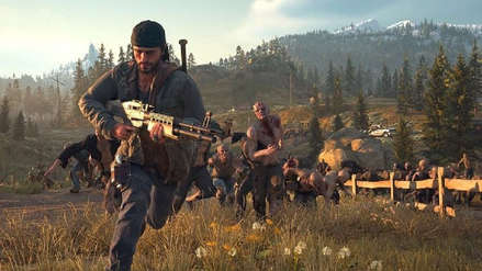 Days Gone se retrasa hasta abril del 2019