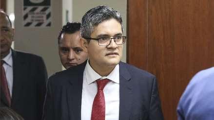 Ministro Carlos Morán ordenó ampliar el resguardo policial a José Domingo Perez