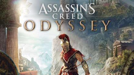 Lo bueno, lo malo y lo feo de Assassin's Creed Odyssey