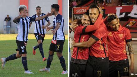 EN VIVO | Alianza Lima empata sin goles ante Melgar por el Torneo Clausura