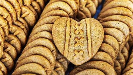 """Joven ofreció galletas a compañeros de colegio con un """"ingrediente especial"""": las cenizas de su abuelo"""