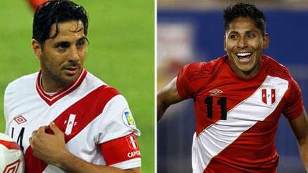 Selección Peruana: Alberto Rodríguez comparó a Raúl Ruidíaz con Claudio Pizarro