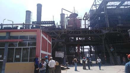 Tumán   Trabajadores reinician molienda de azúcar después de cinco meses