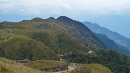 Candente Copper actualiza permiso de perforación en proyecto Cañariaco