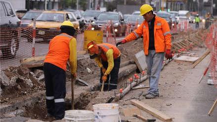 Municipalidad de Lima inicia ampliación a cuatro carriles en la avenida Javier Prado