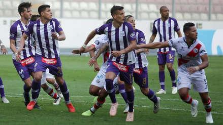 Las opciones de Alianza Lima para luchar por el Clausura y meterse en los Play Off