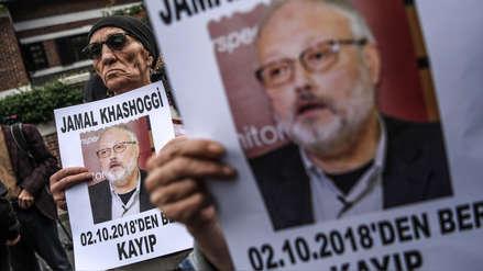 Alemania suspenderá venta de armas a Arabia Saudita hasta que se aclare caso Kahashoggi