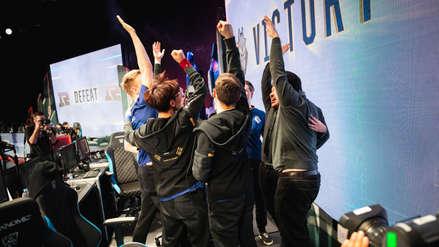 Worlds 2018 | Los mejores cuartos de final que un aficionado de League of Legends pudo haber visto