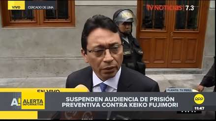 Keiko Fujimori | Abogado de Yoshiyama pronostica que Concepción Carhuancho dictará prisión preventiva