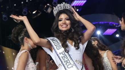 Miss Perú 2019: Anyella Grados, Miss La Libertad, ganó el concurso de belleza