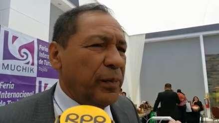 Congresista liberteño rechaza moción de censura contra César Villanueva