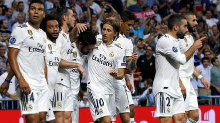Referente del Real Madrid pidió su transferencia al Juventus, asegura prensa italiana