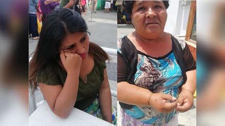 Dos mujeres intervenidas con objetos prohibidos en penal El Milagro