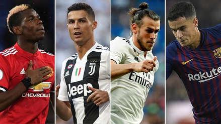 Champions League: fecha, hora y canal de los partidos de la tercera fecha