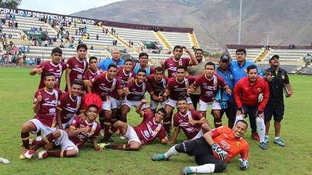 Copa Perú 2018: resultados de los duelos de ida del repechaje de la Etapa Nacional
