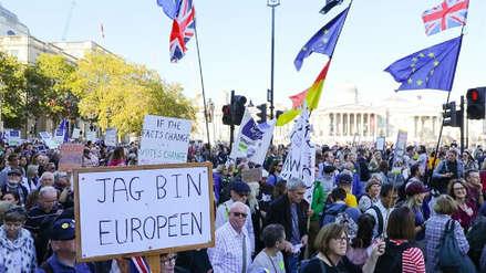 El 80 % de las empresas británicas dice que el brexit ha socavado la inversión