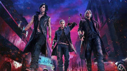 Devil May Cry 5 | Obtener la chaqueta original de Dante costará 8,600 dólares
